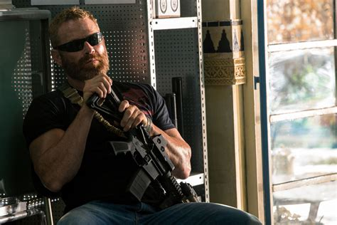 Michael Bay's 13 Hours wants to be the sexiest Benghazi