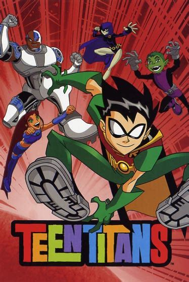Teen Titans   Voice Actors from the world Wikia   Fandom