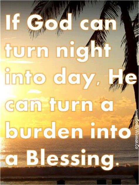 Night Time Blessing Quotes