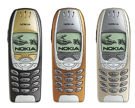 Throwback Thursday - Cell Phones Through The Ages
