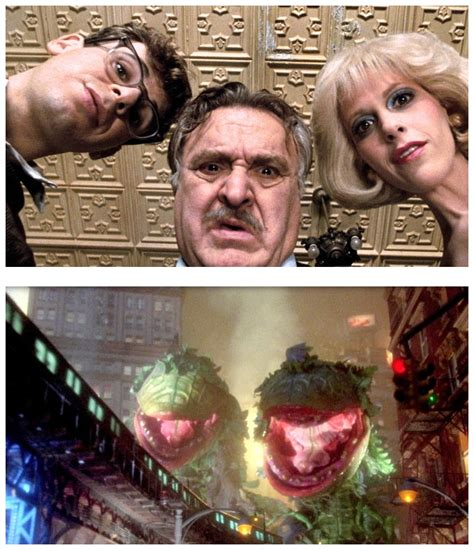 Film Review: Little Shop Of Horrors (1986) | HNN