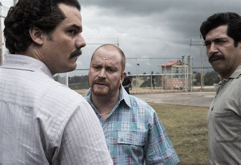 Narcos Season 2 Spoilers: Producer Gives Clue As To When