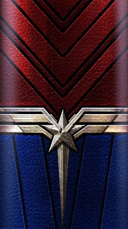 Captain marvel Wallpapers - Free by ZEDGE™