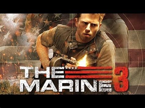 The Marine 3: Homefront (2013) Movie Review by JWU - YouTube