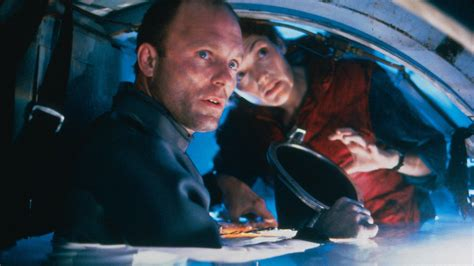 The Abyss (1989) directed by James Cameron • Reviews