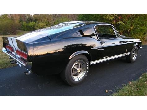 1967 Ford Mustang Shelby GT 500 | Awesome Transportation