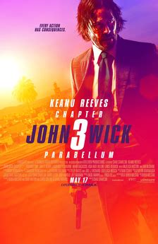 John Wick: Chapter 3 – Parabellum - Wikipedia