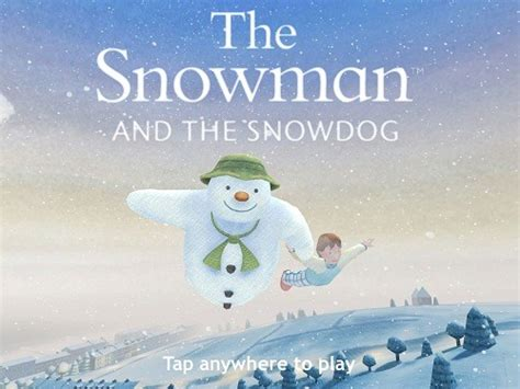 The Snowman and The Snowdog - All 4