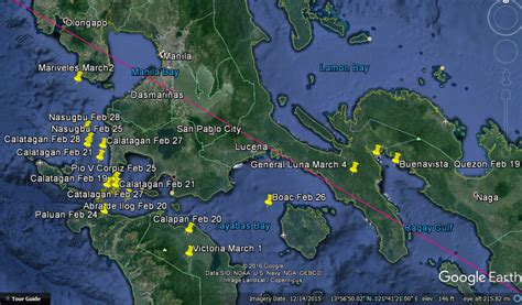 Recalling Marinduque quakes and waking up for possible