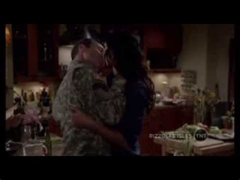 All Casey and Jane kisses (Rizzoli and Isles) - YouTube