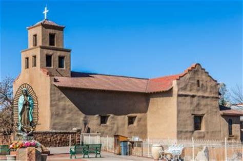 Best Time to Visit Santa Fe - Weather Year Round