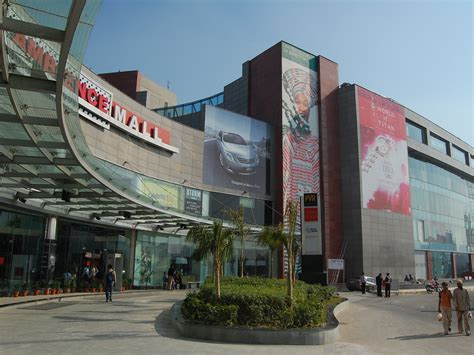 Ambience Mall in Gurgaon | TripGully