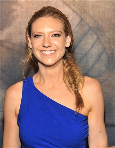 Anna Torv Net Worth - Celebrity Sizes
