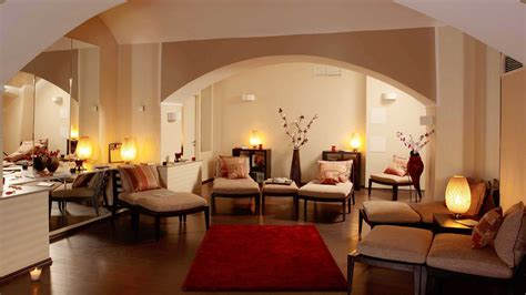 Eden Spa jacuzzi, treatment, fitness | Grand Continental