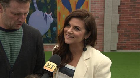 Why Tiffani Thiessen Won't Be a Part of 'Beverly Hills