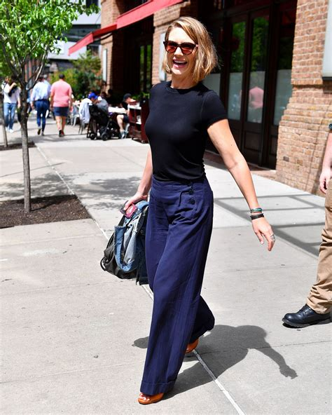 ANNA TORV Out in New York 05/20/2018 – HawtCelebs