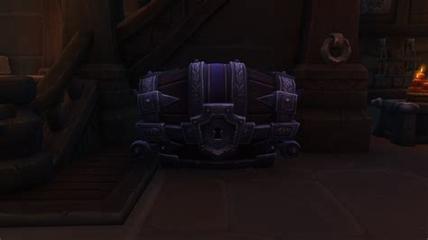 Mythic+ Weekly Chests Only Award One Item in Battle for
