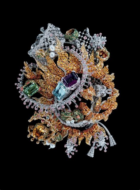 What's up! trouvaillesdujour: DIOR JOAILLERIE or The