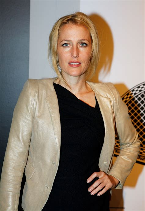 34 Hot And Sexy Pictures Of Gillian Anderson Explore Her