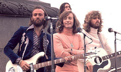 """Why It's Wrong To Call Maurice Gibb """"The Quiet Bee Gee"""