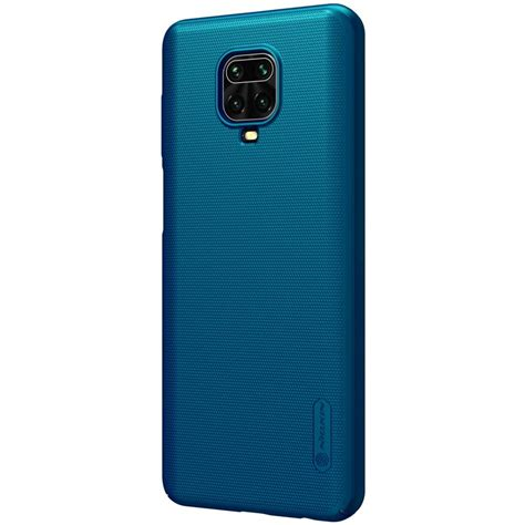 Nillkin Super Frosted Shield tok Note 9S/9 Pro/9 PRO MAX
