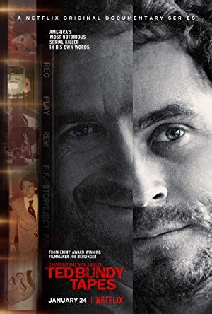 Conversations with a Killer: The Ted Bundy Tapes (2019