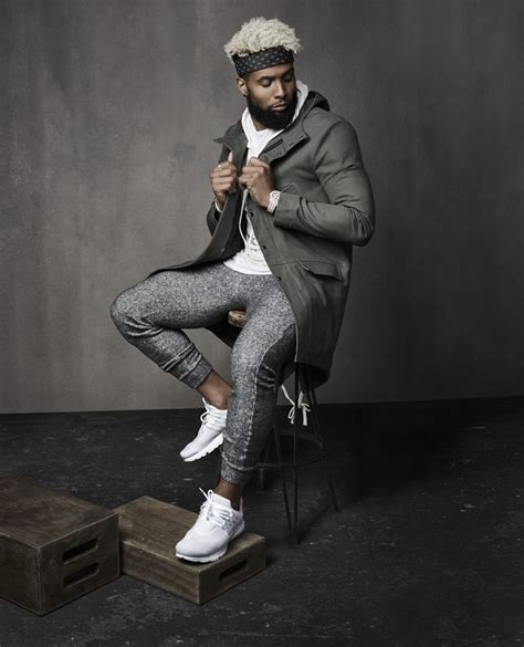 Bloomingdale's Launches Odell Beckham Jr