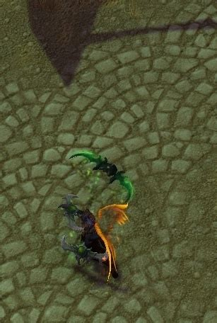 Throw Glaive - Spell - World of Warcraft