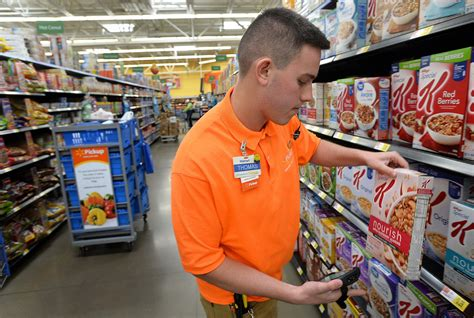 Walmart debuts personal shopping in Erie - News - GoErie