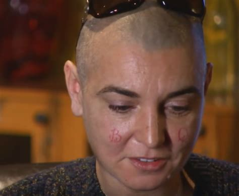 Sinead O'Connor - Net Worth, With Hair, Wiki, Husbands
