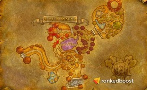 World of Warcraft Classic Shaman Guide | Talent Spec
