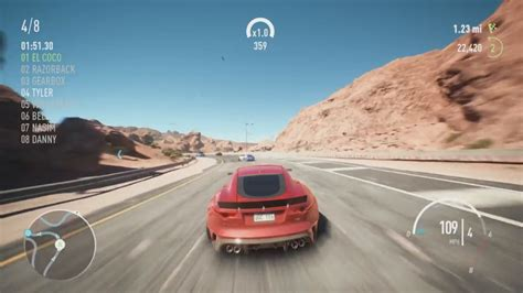 Need for Speed Payback | PS3, PS4, Xbox 360 és Xbox One